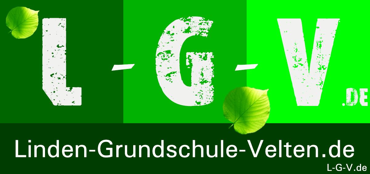 Logo der Linden-Grundschule Velten