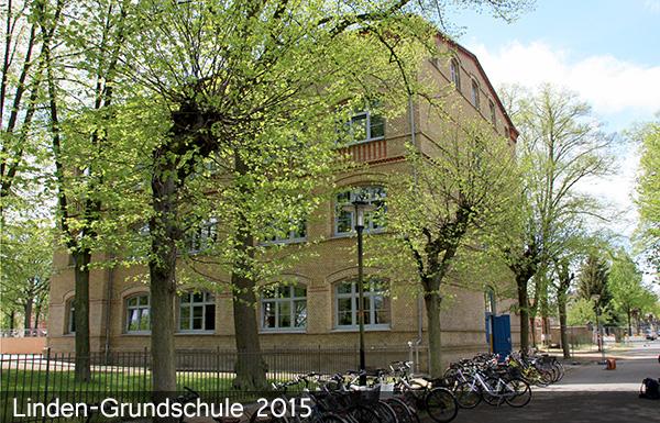 Linden-Grundschule Velten 2015 (Haus 2)