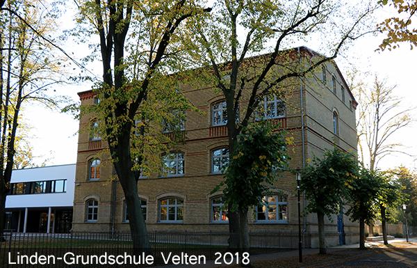 Linden-Grundschule Velten 2018 (Haus 2)