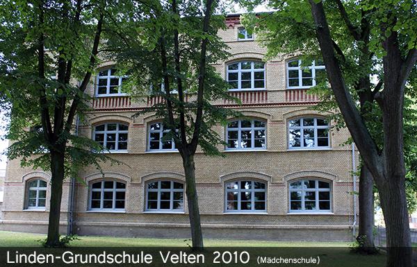 Linden-Grundschule Velten 2010 (Haus 2)