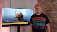 Religionsunterricht an der Linden-Grundschule Velten